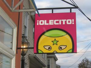 Olecito